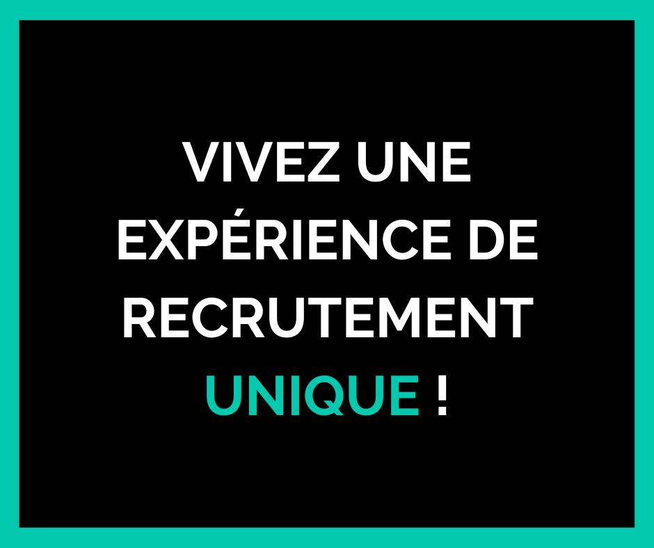 Vivez une expérience de recrutement unique grâce à l'Agence Wake Up Escape Game !