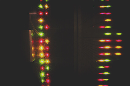 Protocole Vegas by Wake Up Lyon Escape Game - Chambre forte dans un casino