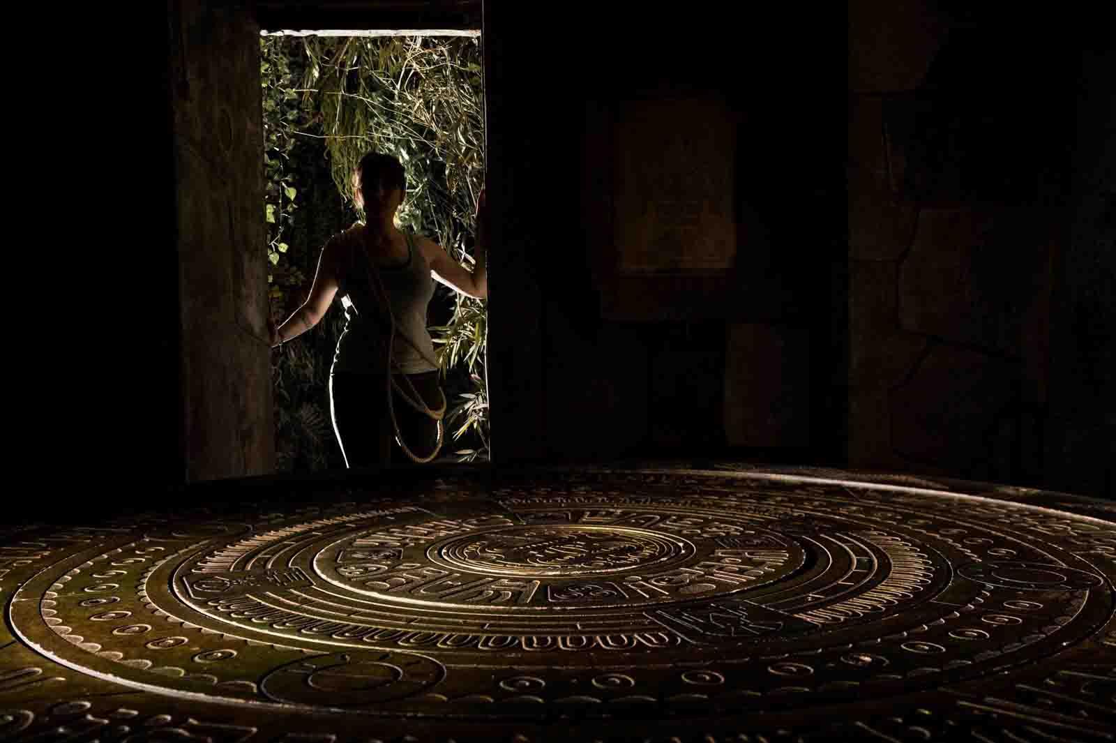 Tomb Raider ou Indiana Jones: explorez le légendaire temple péruvien d'Inti Kancha